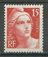 France YT N°832 Marianne De Gandon Centenaire Du Timbre Neuf/charnière * - Ongebruikt