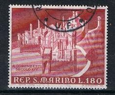 San Marino Y/T 729 (0) - Saint-Marin