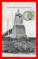 CPA CHARLEROI (Belgique)  Monument Des Français...A054 - Charleroi