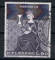 San Marino Y/T 730 (0) - Saint-Marin