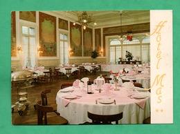 34 Herault Lamalou Les Bains  Hotel Mas Restaurant - Lamalou Les Bains