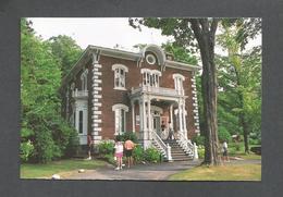 VICTORIAVILLE - QUÉBEC - MUSÉE LAURIER - LAURIER MUSEUM - NOMMÉ EN MÉMOIRE DE SIR WILFRID LAURIER 1896 - 1911 - Quebec