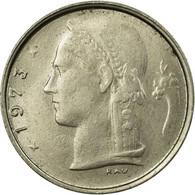 Monnaie, Belgique, Franc, 1973, SUP, Copper-nickel, KM:143.1 - 1951-1993: Baudouin I