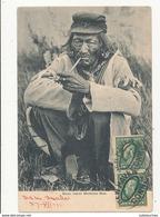 SIOUX INDIAN MADICINE MAN CPA BON ETAT - Indiens De L'Amerique Du Nord