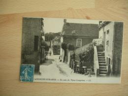 Langrune Sur Mer Un Coin Du Vieux Langrune - Frankrijk
