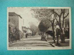 Villefort Avenue Du Bosquet - Villefort