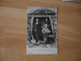 Douai Mines Escarpelle Mineur Entree Galerie - Douai
