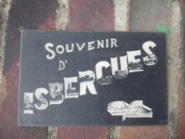 Isbergues 1905 Siuvenir Vues Multiples - Isbergues