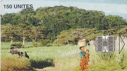 150 UNITES - Madagaskar