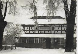 AK 0213  Waltersdorf ( Großschönau ) - Gasthaus Neu-Sorge / Ostalgie , DDR Um 1968 - Grossschönau (Sachsen)
