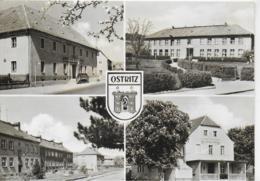 """AK 0213  Ostritz - HOG """" Stadt Dresden """" / Ostalgie , DDR Um 1968 - Ostritz (Oberlausitz)"""
