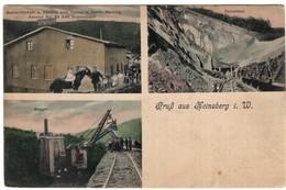 Heinsberg Tunnelbau - Heinsberg