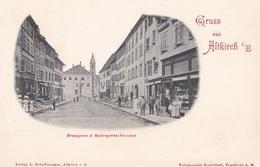 GRUSS AUS ALTKIRCH - Altkirch