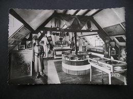 Diors Par Chateauroux(Indre) Musee De Guerre Berrichon Salle Joffre (1914-18) - Centre-Val De Loire