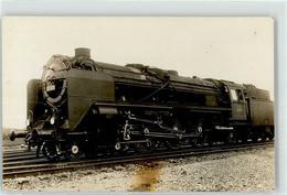 52956275 - Deutsche Reichsbahn Einheits-Lok. Nr. 02005 - Trains