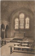 Orval   Chapelle Saint Bernard - Florenville