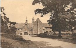 Orval   Entrée De L'abbaye - Florenville