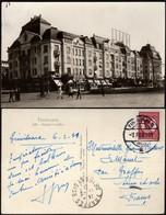 Timisoara, Palatul Löffler (Agentia Romana Hachette), 1931. - Romania