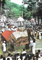 [MD3083] CPM - SRI LANKA CYLON - DAY PERAHERA KANDY - Non Viaggiata - Sri Lanka (Ceylon)