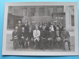 BOERENBOND Boeren Van VORSELAAR ( ID Namen > Zie Achterkant ) > MERKSEM ( Zie / Voir Photo ) Anno +/- 1949 ! - Lieux
