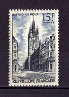 N° 1051  NEUF** - France