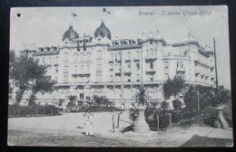 Cartolina Rimini Il Nuovo Grand Hotel - Viaggiata - - Rimini