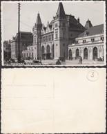 Timisoara - Iosefin, Gara Domnita Elena (Gara De Nord), 1930''s. - Romania