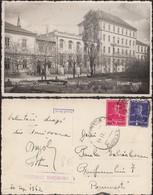 Timisoara - Iosefin, 'Scoala Surorilor Notre Dame', 1942 - Romania