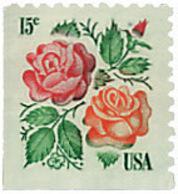 Ref. 88755 * NEW *  - UNITED STATES . 1978. AMERICAN ASSOCIATION OF THE ROSE. SOCIEDAD AMERICANA DE LA ROSA - Etats-Unis