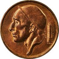 Monnaie, Belgique, Baudouin I, 50 Centimes, 1998, TTB, Bronze, KM:148.1 - 1951-1993: Baudouin I