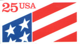 Ref. 249207 * NEW *  - UNITED STATES . 1990. FLAG. BANDERA - Estados Unidos