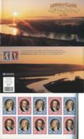 Ref. 311376 * NEW *  - UNITED STATES . 2004. 2nd CENTENARY OF THE EXPLORATIONS OF LEWIS AND CLARK. 2 CENTENARIO DE LA EX - Nuevos