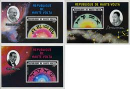 Ref. 370895 * NEW *  - UPPER VOLTA . 1974. HOROSCOPE. HOROSCOPO - Alto Volta (1958-1984)