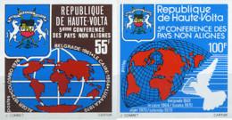 Ref. 191338 * NEW *  - UPPER VOLTA . 1976. CONFERENCE OF NON ALIGNED COUNTRIES. CONFERENCIA DE LOS PAISES NO ALINEADOS - Alto Volta (1958-1984)