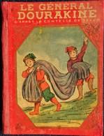 La Comtesse De Ségur - La Général Dourakine - Éditions René Touret . - Bücher, Zeitschriften, Comics