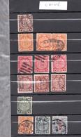 Chine Petite Collection 1950/60s Oblit/neufs Sans Charnière 180 TP 10 Scans - 1949 - ... People's Republic