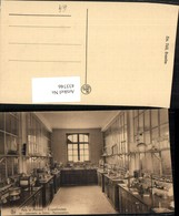 433746,Belgium Erquelinnes Arts Et Metiers Laboratoire De Chimie Manipulation Labor - Ohne Zuordnung