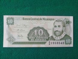 10 Centavos 1991 - Nicaragua