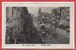 ASIE - PAKISTAN - Karachi - Pakistan