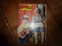 Année 1959  (N° 293 - 294 - 295 - 296 - 297 - 298 - 299 - 300 )    MIREILLE Le Magazine De Mademoiselle - Lots De Plusieurs Livres