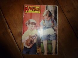Année 1959  (N° 293 - 294 - 295 - 296 - 297 - 298 - 299 - 300 )    MIREILLE Le Magazine De Mademoiselle - Libri, Riviste, Fumetti
