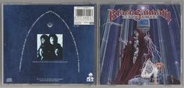 CD Album TBE Musique Music ROCK METAL BLACK SABBATH Dehumanizer EMI 0777 713155 2 7 - Hard Rock & Metal