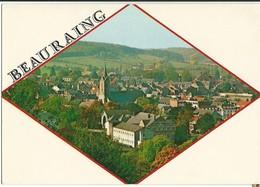 283 Beauraing  Plaats Van Sz Verschijningen - Beauraing
