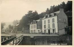 PLOUHA LE PALUS. - Hôtel Mevel. - France