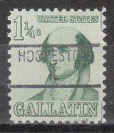 USA Precancel Vorausentwertung Preo, Locals Illinois, Hoopeston 841 - Vereinigte Staaten