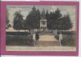 54.- MARS-LA-TOUR .- Le Monument National E - France