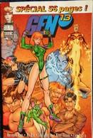 GEN 13  - N° 16 - SEMIC Éditions - Bücher, Zeitschriften, Comics