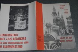 Aalst Brochure Stad 1979 Je2 , Nr 5 Juli 1979 - Documents Historiques