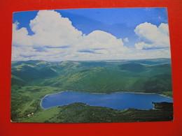 A Mountain Lake - Mongolia