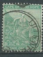 Cap De Bonne Esperance - Yvert N° 39 Oblitéré  -  Cw 34616 - Capo Di Buona Speranza (1853-1904)